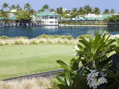 Photo for Fairway Villas Waikoloa O21