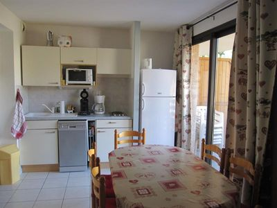 Photo for Apartment 6 people Chabrières 28 Réallon
