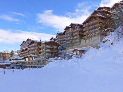 Photo for Apartment Le Refuge 1  in Nendaz, Valais - 10 persons, 4 bedrooms