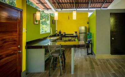 Photo for Yelapa Treetop House: Casa Cielo Rojo (with AC)
