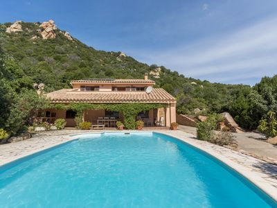 Photo for VILLA BELLAVISTA WITH POOL AND BREATHTAKING VIEW