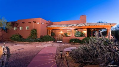 Photo for Find Peace In our Southwest Desert  Casita