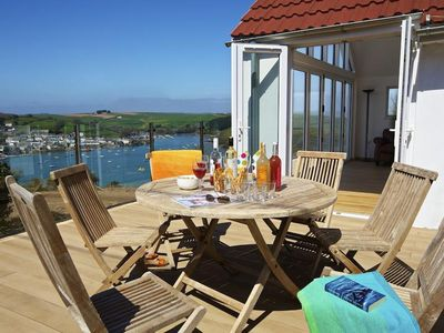 Photo for MOORINGS, family friendly in East Portlemouth, Ref 995644