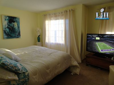 Photo for Great Value Town Home Super 52 bowl Rental 3BR 3Bath (Eden Pairie)