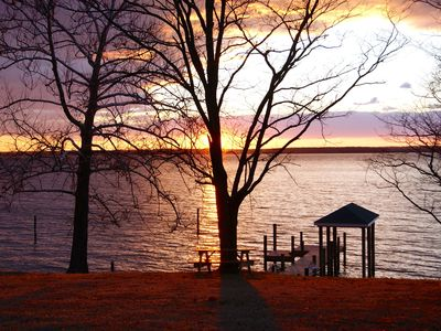 Photo for Rappahannock Sunset Cottage