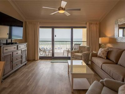 Photo for The perfect BEACH getaway- 301 - Destin Beach Club
