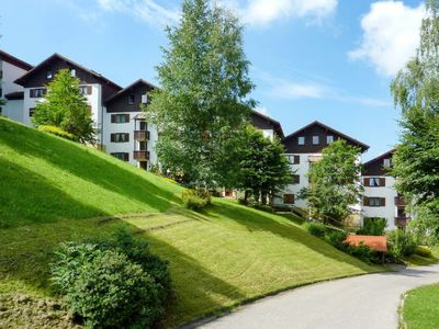 Photo for Apartment Ferienpark Oberallgäu (MIW103) in Missen-Wilhams - 6 persons, 2 bedrooms