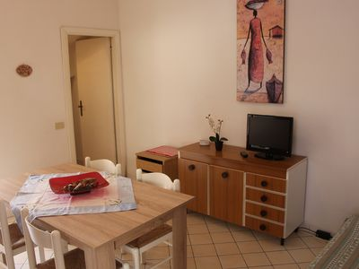 Photo for Duplex apartment in Northern Sardinia, ideal for couples and families