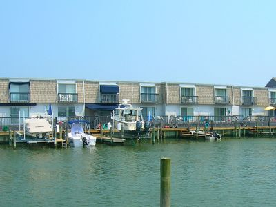 Photo for Gullway Townhouse 2821-Baywater 28th St, Pool, W/D, AC