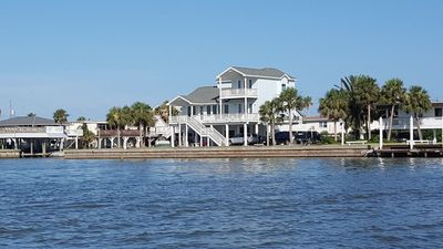Blue Marlin: Sea Isle bayfront, great balcony, views & fishing. FREE activities!