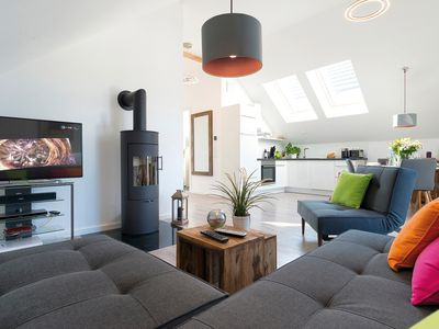 Photo for Apartment / app. for 4 guests with 55m² in Heiligenhafen (25976)
