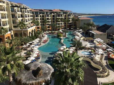 Photo for 1BR Resort Vacation Rental in Cabo San Lucas, B.C.S.