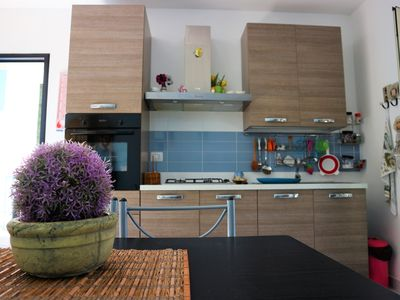 Photo for IsolaDentro, Apartment