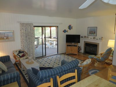 Photo for Bethany Beach 3-BR Townhouse With Pool and Tennis - Walking Distance to Beach!