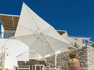 Photo for Vacation home Villa Infinity in Lecce - 5 persons, 2 bedrooms