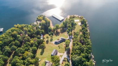 Photo for Beaver Lakefront 5 Bedroom Home with Boat Launch and Boat Parking