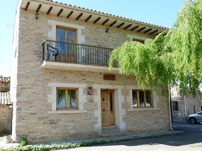 Photo for OFFERS Rural house La Fuente (9 people) near Arribes del duero