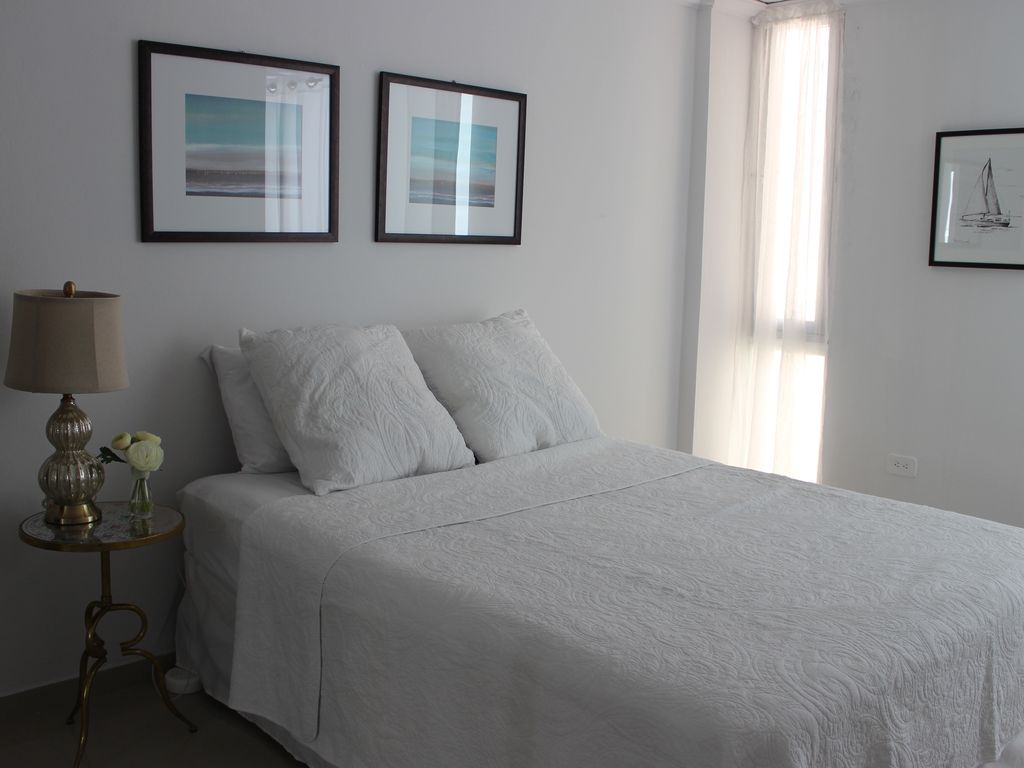 condominium condado ambassador cozy apartment in best neighborhood