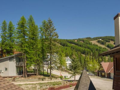 Photo for Big Mountain Ski-in/Ski-out Condo, An Ideal Whitefish Getaway!