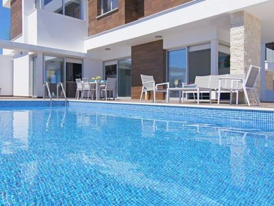 Photo for Vacation home ATHJAS1 in Ayia Napa - 6 persons, 3 bedrooms
