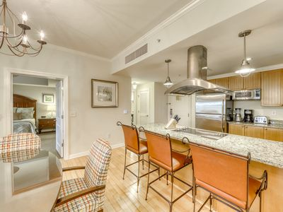 Photo for Serene condo w/ a furnished patio, shared pool, & rec center amenities