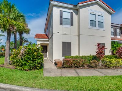 Photo for Beautiful 4 Bed Gated Townhome At Bella Vida Resort From $140/nt!