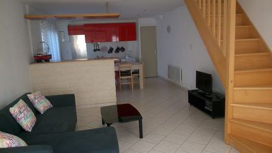 Photo for 2BR House Vacation Rental in Audresselles, Nord-Pas-de-Calais Picardie