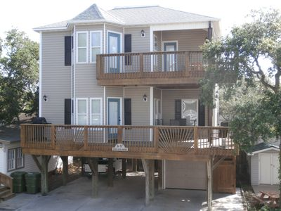 Photo for 6 BR with Ocean View for 2-16 guests A-17