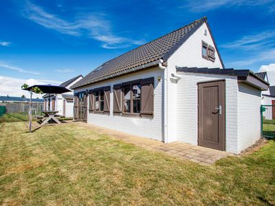 Photo for Secluded Holiday Home in De Haan with Garden