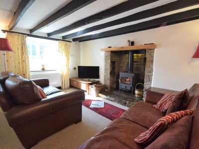 Photo for 3 bedroom Cottage in Beaford - HOOPE
