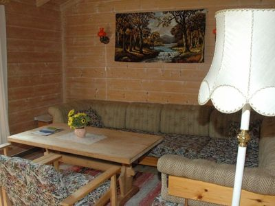 Photo for Vacation home Beinnes in Olden - 4 persons, 2 bedrooms
