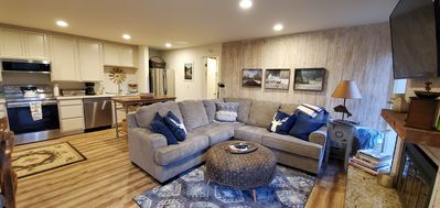 Recently Remodeled: Relaxing Getaway in Sun Valley!