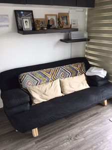 Photo for AMAZING PETITE STUDIO WITH TERRACE (13 sq mtr/140 sq feet)
