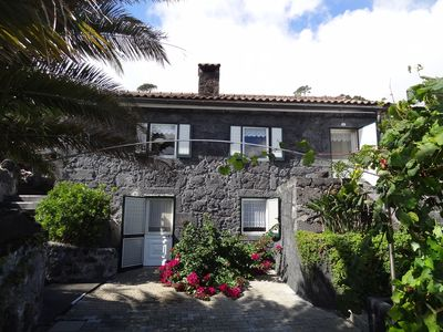 Photo for Freist. FH in the southeast of the island, large garden, near the sea, up to 4 persons