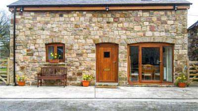 Photo for Beudy Bach Barn - One Bedroom House, Sleeps 2