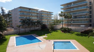 Photo for Apartment in Salou