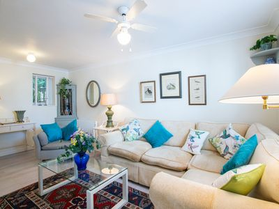 Photo for The White House - Two Bedroom House, Sleeps 4