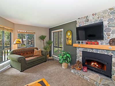 Photo for Darling Newly Remodeled ~ 1 Bdrm ~ Sleeps 4