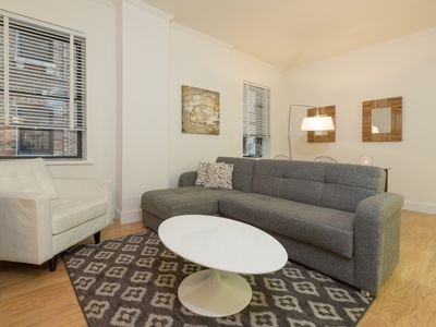 Photo for Unbelievable 1BR HERALD SQ. (5221)