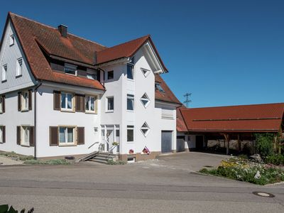 Photo for Upscale Apartment in Rietheim with private terrace
