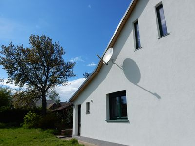 Photo for 1BR House Vacation Rental in Nickelsdorf