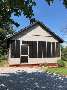 """Photo for """"NEW LISTING"""" COZY CABIN @ HUMMINGBIRD ACRE"""
