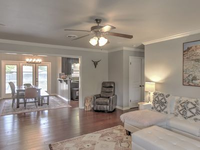 Photo for GREAT CENTRALLY LOCATED AMARILLO HOME