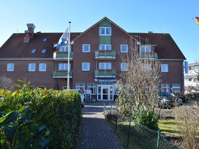 Photo for Apartment / app. for 4 guests with 58m² in Schönberger Strand (40124)