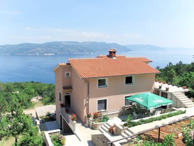 Photo for Apartment Magdalena  in Plomin, Istria - 5 persons, 2 bedrooms