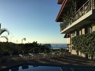Photo for 1BR Condo Vacation Rental in Manuel Antonio, Puntarenas