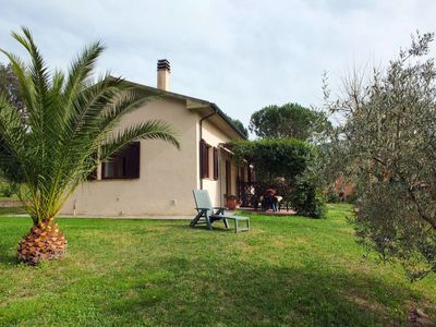 Photo for Vacation home Agriturismo Arnaione (SCC120) in Sticciano - 4 persons, 1 bedrooms