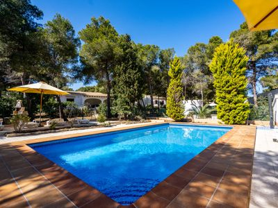 Photo for Vacation home Brisamar in Jávea/Xàbia - 4 persons, 2 bedrooms