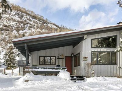Photo for Cozy and Affordable West Vail Home on Free Vail Shuttle Route | Chamonix Ln