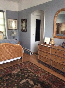 Photo for Beautiful Apartment With Great Views Of New Orleans And The Mississippi River.